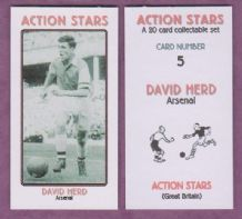 Arsenal David Herd 5